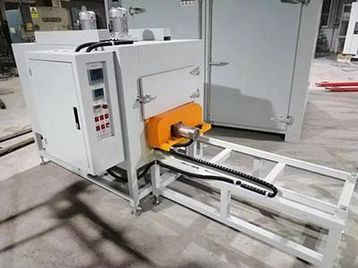轴类干燥机