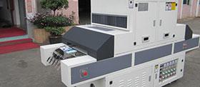 苏州卡高电热带你进一步了解UV光固机
