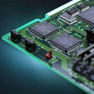 印制线路板行业