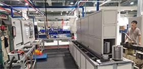 苏州卡高电热告诉你自动烘干线及冷却线生产厂家哪家好