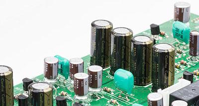 电力电子电容器行业
