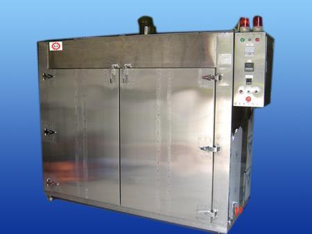 自动干燥箱