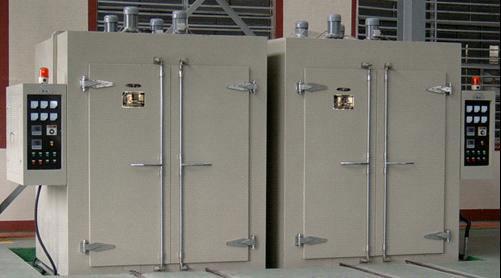 热风循环干燥箱1