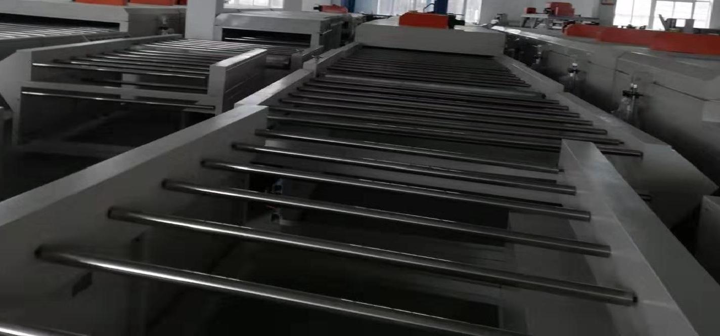 滚筒烘干炉1